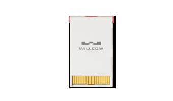 W-SIM RX420AL