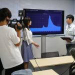 テレビ東京『News モーニングサテライト』の取材を受けました