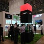 Japan IT Week 第3回IoT/M2M展【秋】メイキングムービー を公開