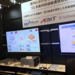 5G国際シンポジウム2018に出展