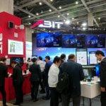 Japan IT week 第7回IoT/M2M展【春】に出展