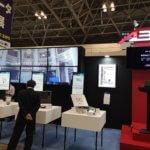 2018 Japan IT Week 第4回 IoT/M2M展【秋】に出展